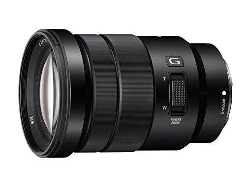 Sony E PZ 18-105mm 4.0 G OSS (SEL-P18105G) Objektiv + 50€ Amazon Gutschein