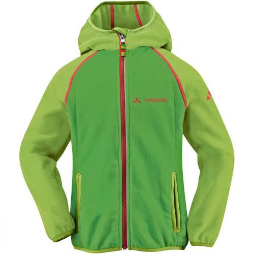 Kinderfleecejacke VAUDE Kids Cheeky Sparrow Jacket II (5 Farben)