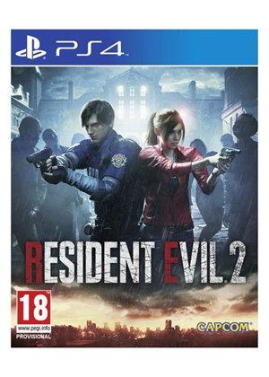 Resident Evil 2 (PS4) für 19,10€ (Base.com)