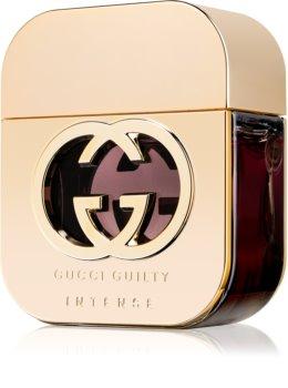 [Notino] Gucci Guilty Intense Eau de Parfum 50ml für 45,45 Euro