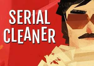 Serial Cleaner (Steam) bei Zahlung per Paypal