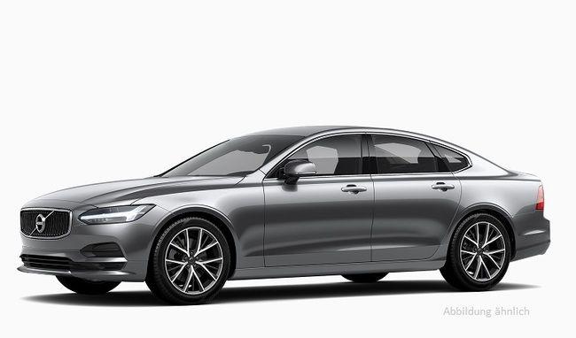 [Gewerbeleasing] Volvo S90 T5 Momentum Business-Paket 250 PS, ab 24M/10K KM, ab mtl. 205,04€ netto/244€ brutto, GLF 0,48 *Sofort verfügbar)