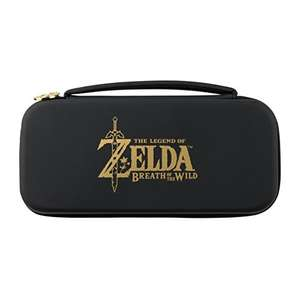 [Prime] Nintendo Switch Console Case - Zelda Guardian Edition