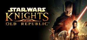 [STEAM] Star Wars: Knights of the Old Republic 1+2 WIEDER DA!