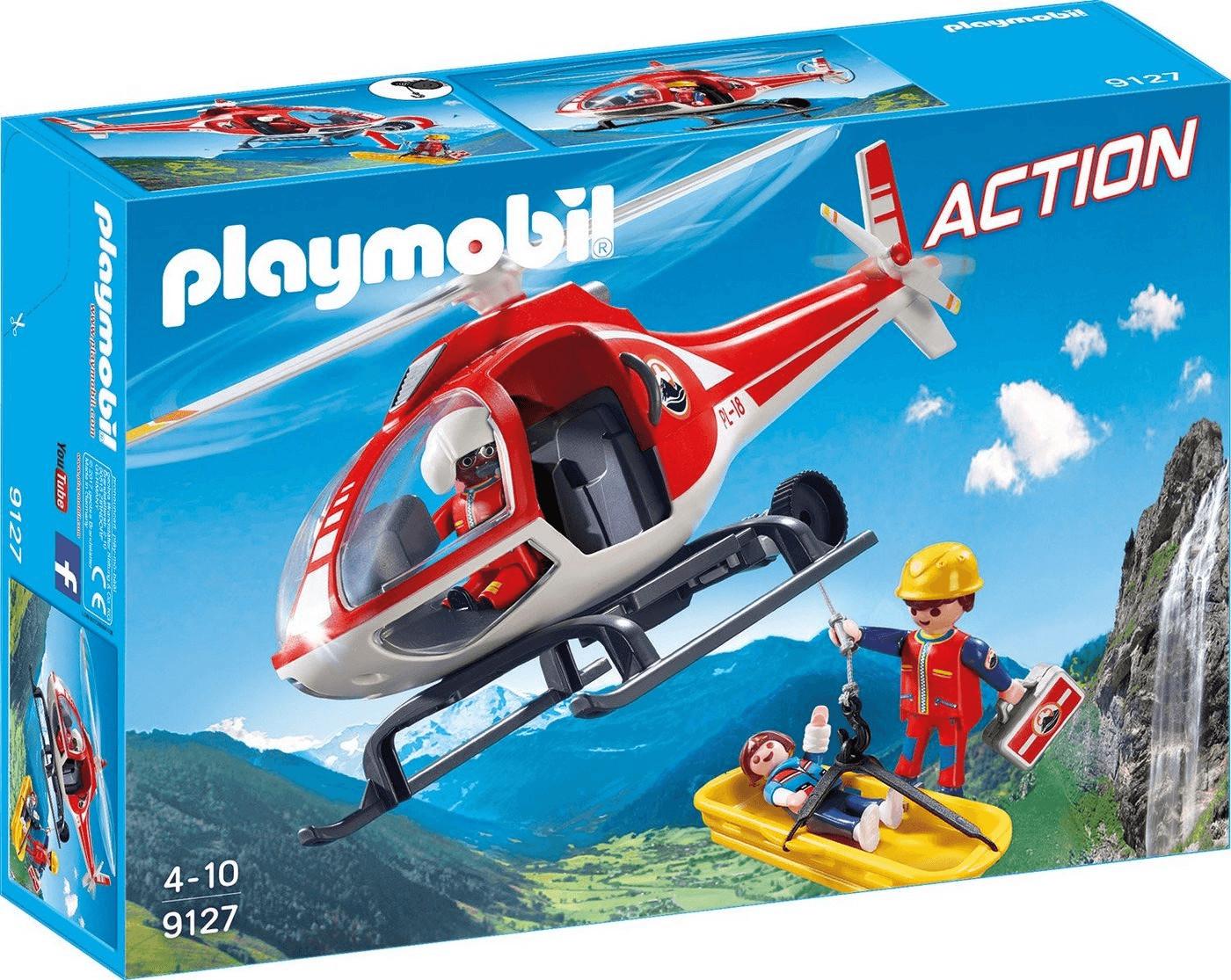 z.B. Playmobil Bergretter-Helikopter 9,99€, Jamie Oliver Pfanne 19,99€, Armani Uhr AR0397 55€, Hunkemöller Slip + BH 10€ [Lokal DOC Ochtrup]
