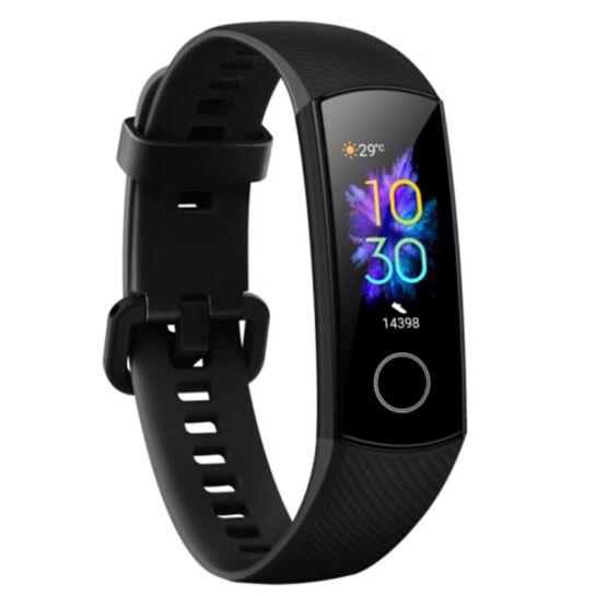 "Huawei Honor Band 5 0.95"" AMOLED Full Screen Fitness Tracker 5ATM Waterproof"
