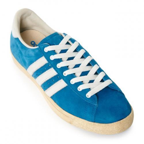 [UKimport] Adidas Greenstar Sneaker für nur ~47 €