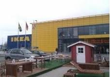 (LOKAL) Führung durch die Zweitgrößte Ikea-Filiale der Welt  ( Berlin / Lichtenberg )