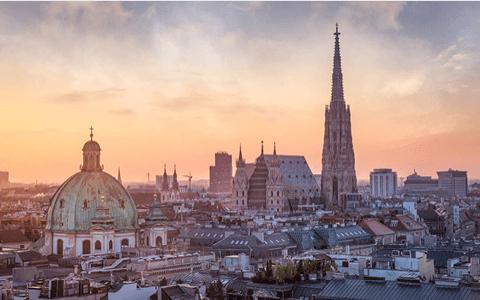 Flüge Januar Stuttgart - Wien ab 5,62€ Ryanair