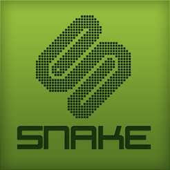 Snake [IOS] freebie