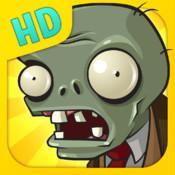 """[iOS] """"Pflanzen gegen Zombies HD"""" für iPad für nur 0,89€ im iTunes Store"""
