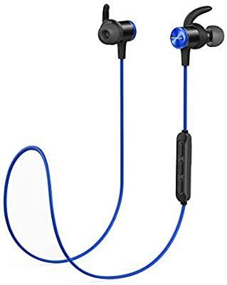 Soundcore Spirit Bluetooth Kopfhörer (Blau)