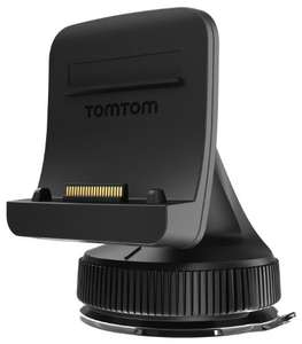 TomTom Click und Go Halterung (geeignet für GO 500 / GO 510 / GO 5000 / GO 600 / GO 610 / GO 6000)