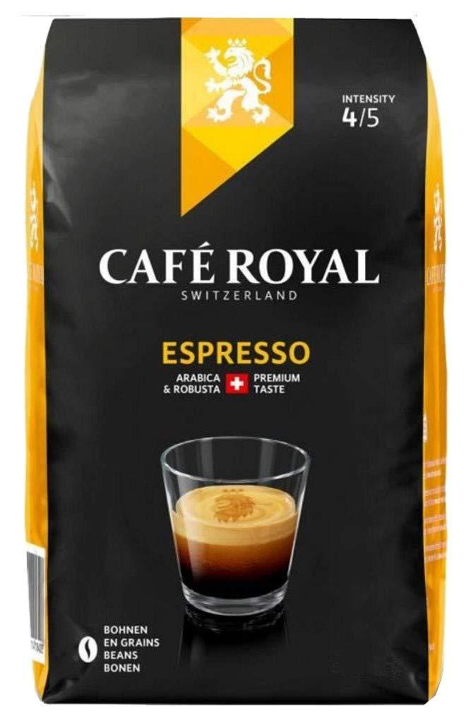 [Prime] Café Royal Ganze Kaffeebohnen