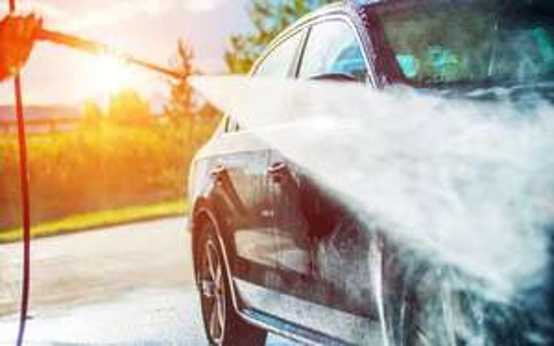 [Social Deal] Autowäsche IMO Car Wash Köln (Bickendorf)