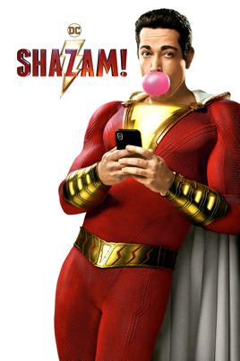 [iTunes] Shazam! - 4K Kaufversion