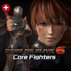 Dead Or Alive 6: Core Fighters + Hayabusa (Xbox One & PS4) kostenlos (Xbox Store Live Gold & PSN Store PS+)