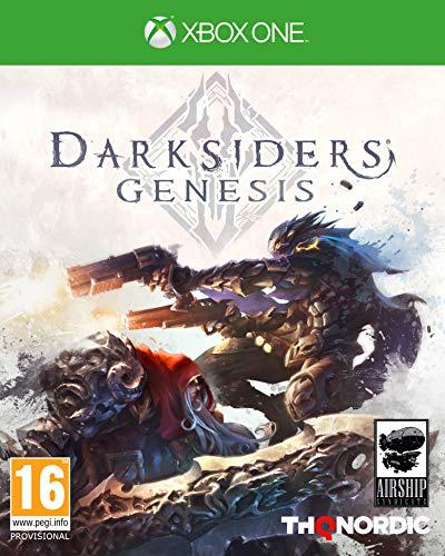 Darksiders Genesis (Xbox One) für 26,41€ (Amazon ES)