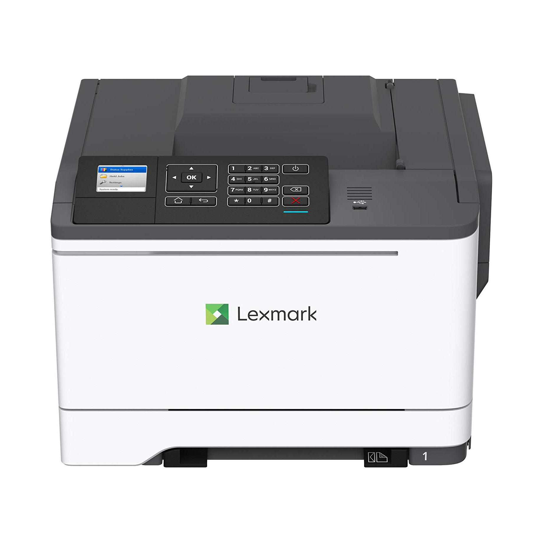 Lexmark C2425dw - Farblaserdrucker
