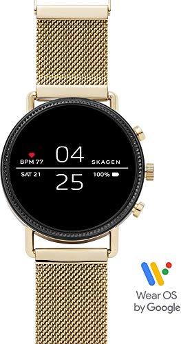 Skagen Smart-Watch SKT5111 (Amazon/Galeria)
