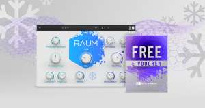 Native Instruments Raum VST Plugin