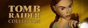 Steam: Tomb Raider Collection