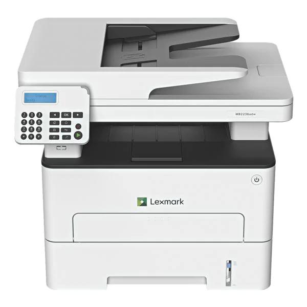 Lexmark MB2236adw - Multifunktionsdrucker - s/w - Laser - WLAN