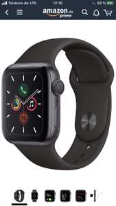 Apple Watch Serie 5 (GPS) 40mm