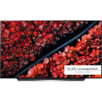 EURONICS XXL Neu-Ulm: LG OLED55C97LA (55 Zoll OLED TV)