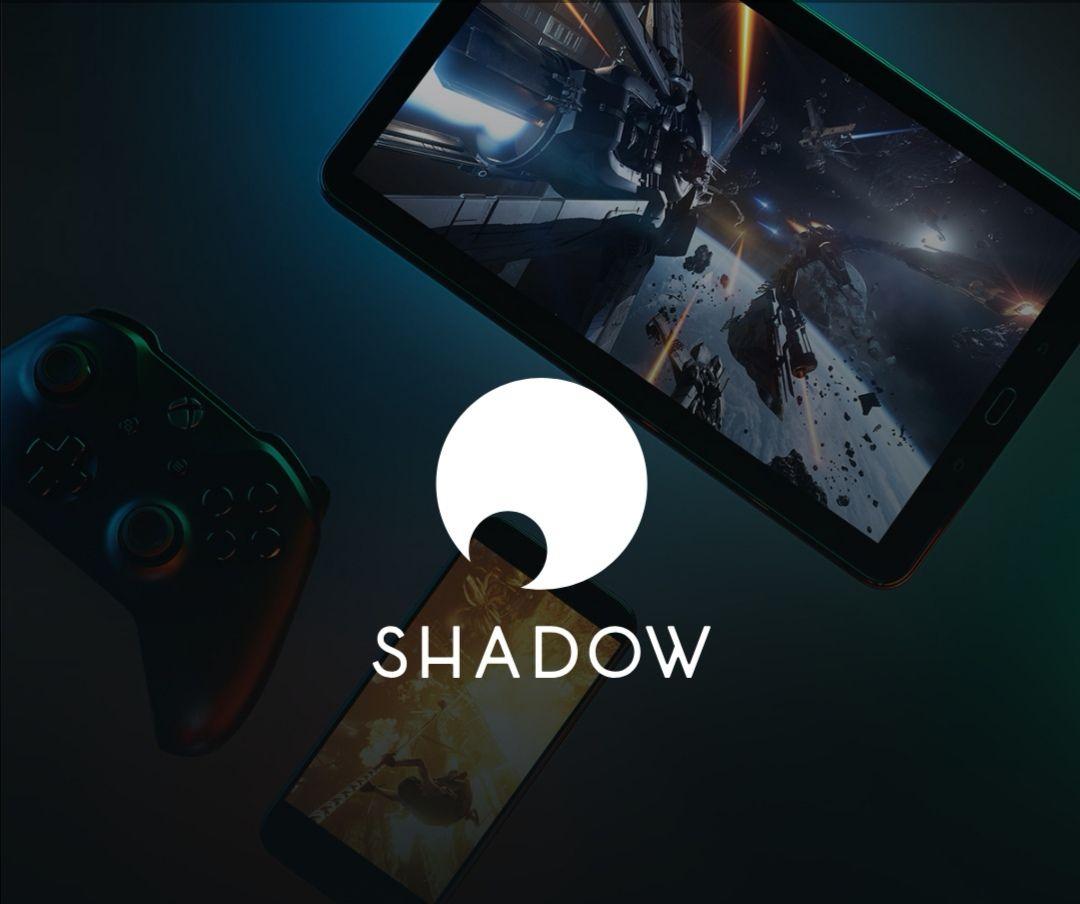 Shadow Cloud Gaming [-15€]