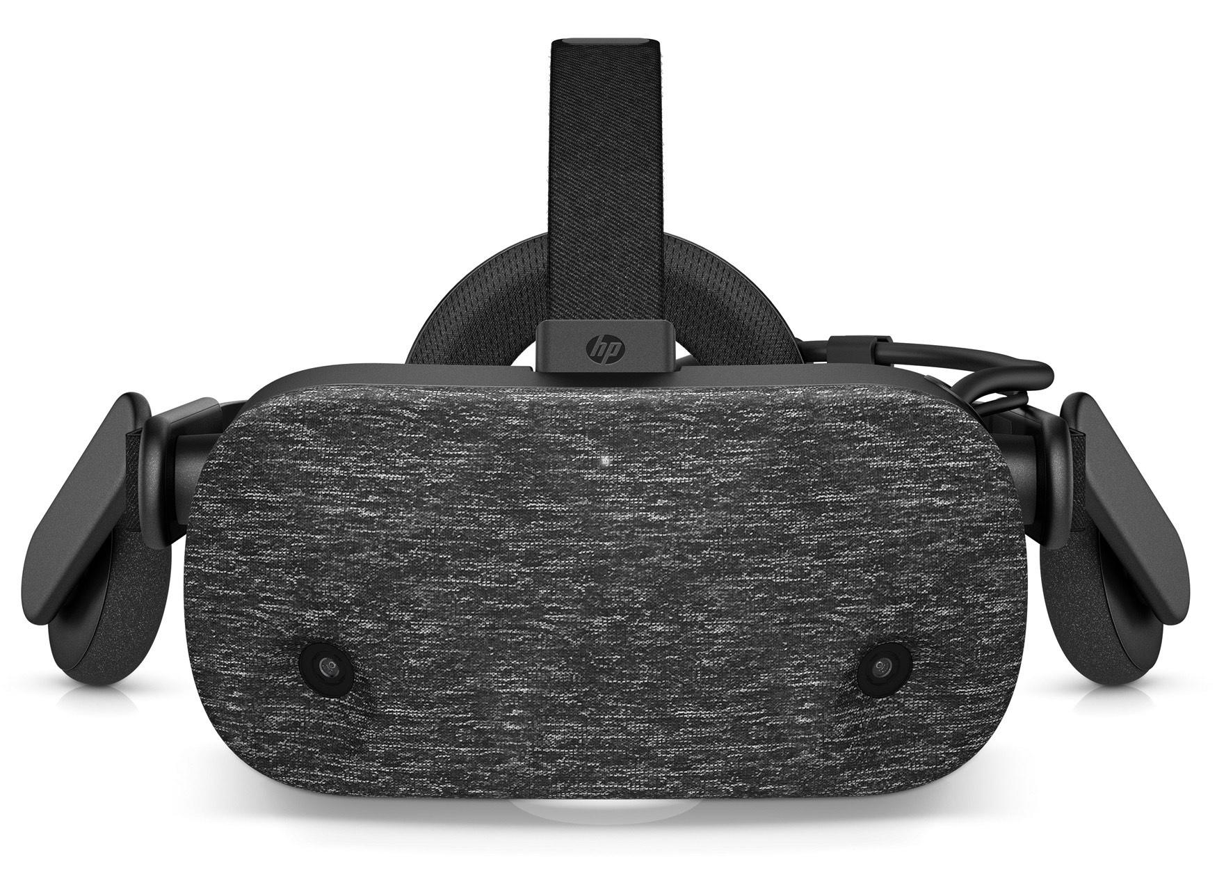 [VR] HP Reverb