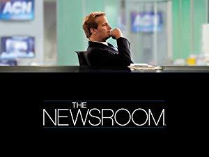 [Prime Video + iTunes] The Newsroom Staffel 1 & 2 für 9,98€