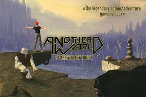 Another World oder R-Type [Android ehem. Amiga] für 0,69€ @ Amazon App Store