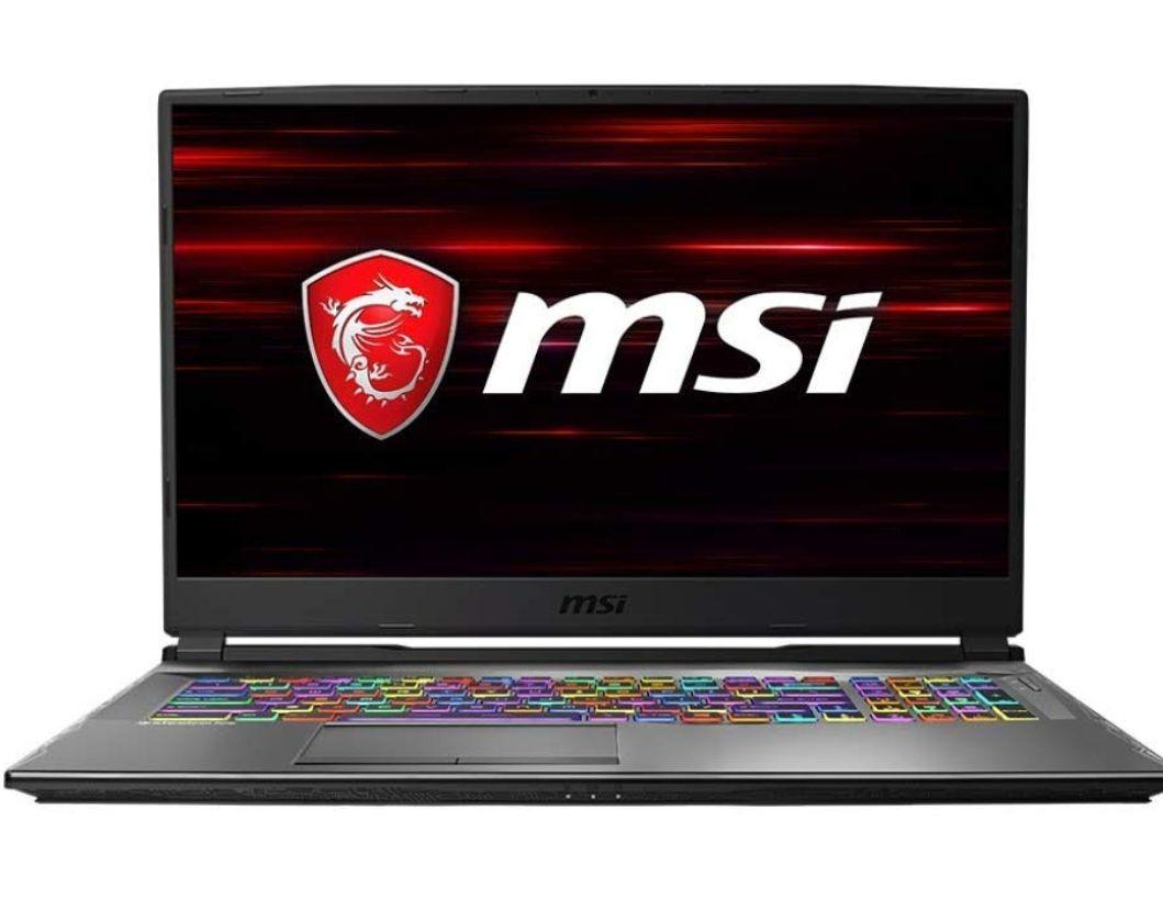 "[Amazon.es | Vorbestellung] MSI GP75 17.3"" FHD IPS 120Hz, I7-9750H, 16GB RAM, RTX 2070, 1TB SSD, RGB-QWERTY-Tastatur, FreeDOS, 2.6kg"