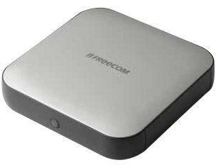 """Freecom Festplatte-extern USB3.0 """"Sq 2 TB"""" bei Zack Zack"""