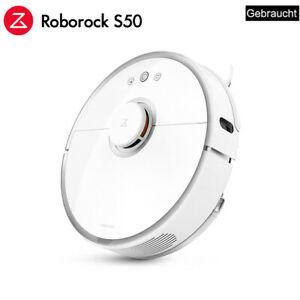 Roborock S50 gebraucht 215,99-269,99€ Versand aus Deutschland