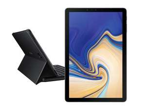 [LIDL] SAMSUNG Tablet 10 Zoll T830 Galaxy Tab S4 + Bookcover Keyboard