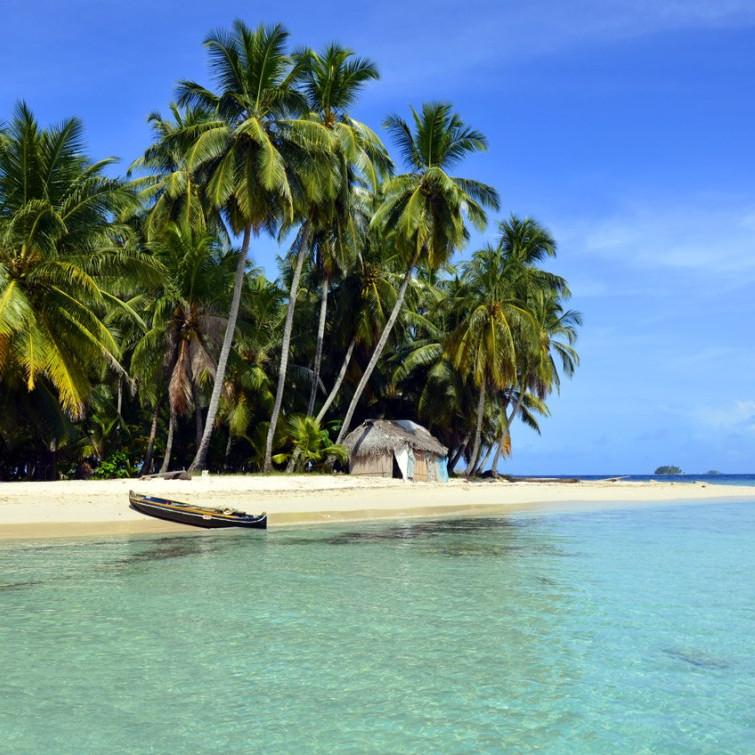Flüge nach Panama hin und zurück von Hamburg (Januar - März) ab 357€