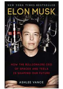 Elon Musk Biografie: How the Billionaire CEO of SpaceX and Tesla is Shaping our Future