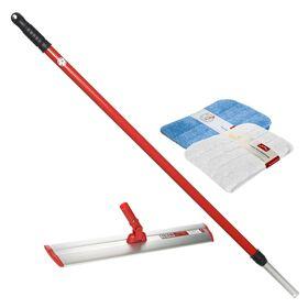 TREND Active Boden-Reinigungs-Set 45 cm feucht - Wischmop
