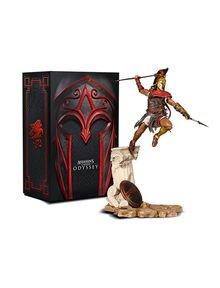 [Ubisoft Store] Assassin's Creed Odyssey Spartan Edition [PS4/Xbox One] für 101,99 / Ultimate Edition [PC Download] für 32,20€