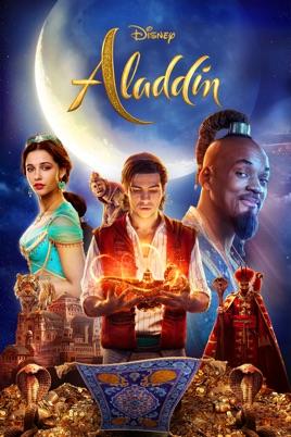 Aladdin (2019) mit Will Smith für 1,99€ in HD leihen --> Amazon zieht mit