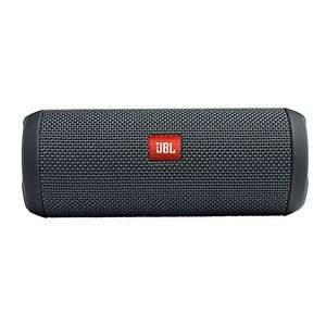 JBL Flip Essential Bluetooth Box in Grau, Wasserdichter, bis zu 10 Stunden Sound (Sonderedition)