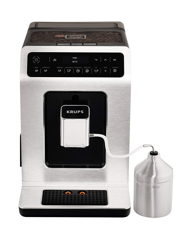 [amazon] Kaffeevollautomaten amazon Last Minute Sammeldeal, z.B Krups Evidence zu 399,99€