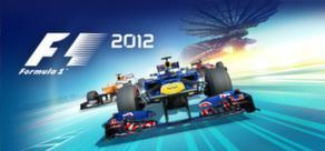 Steam : F1 2012