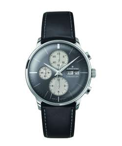 Junghans Meister Chronoscope Automatik Chronograph mit JL880.1 (Basis Valjoux 7750) * made in Germany