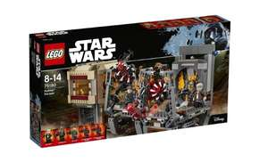 Diverse Lego-Sets bei Ratio Ratingen (z.B. Star Wars, City, Hidden Side, Nexo Knight)