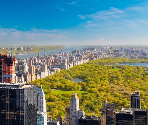 Von Deutschland nach New York schon für 396€ mit Air Berlin fliegen! (Hin u. Rückflug)