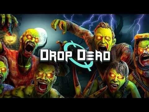 Oculus Quest Drop Dead Dual Strike Edition Crossbuy