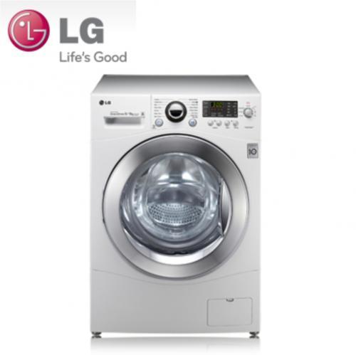 [ONLINE INKL. LIEFERUNG AN DIE VERWENDUNGSSTELLE] LG Waschtrockner F1480RD | Waschen & Trocknen für 6 kg | 788,-- € (statt 1.099,-- €)